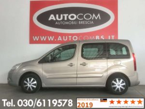 Citroen Berlingo 1.6 16V 90cv Multispace